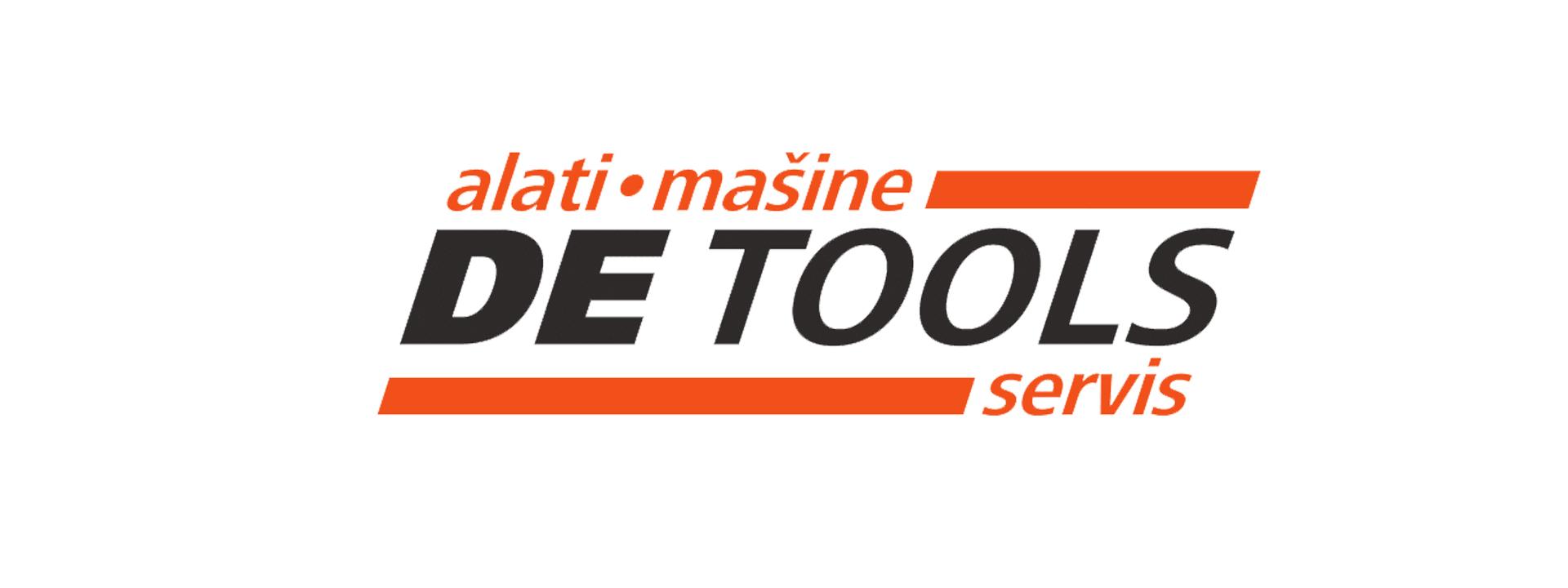 DE TOOLS d.o.o.