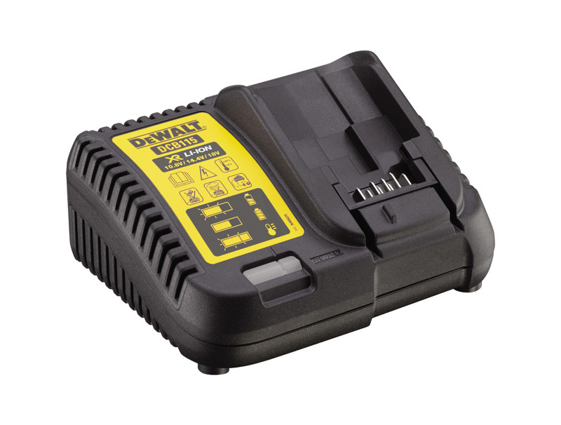DeWALT DCB115 univerzalni punjač za Li-ion baterije