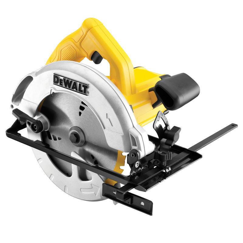 DEWALT kružna pila DWE560 - 1350W