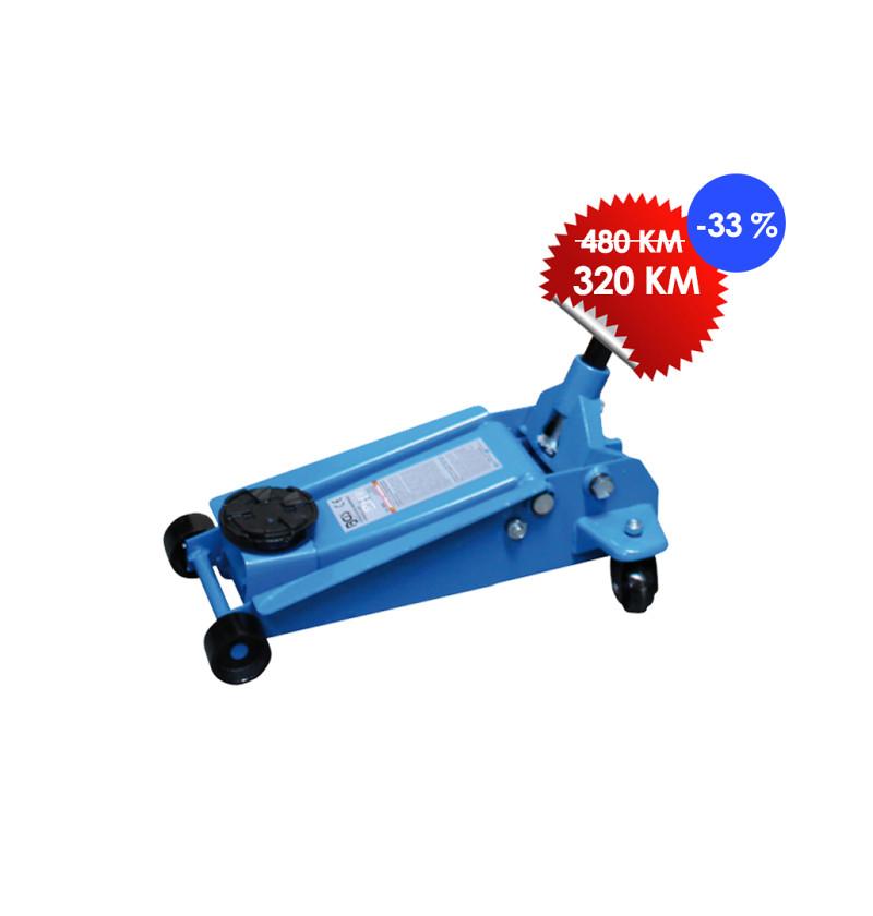 BGS Auto dizalica PROFESIONAL do 3 tone