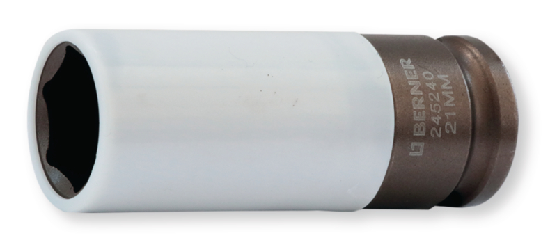 Udarna duboka gedora sa zaštitom  21mm prihvat 1/2