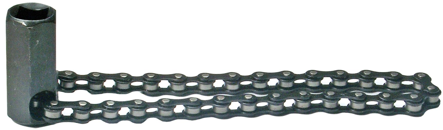 1020 Univerzalni ključ sa lancem za uljne filtere