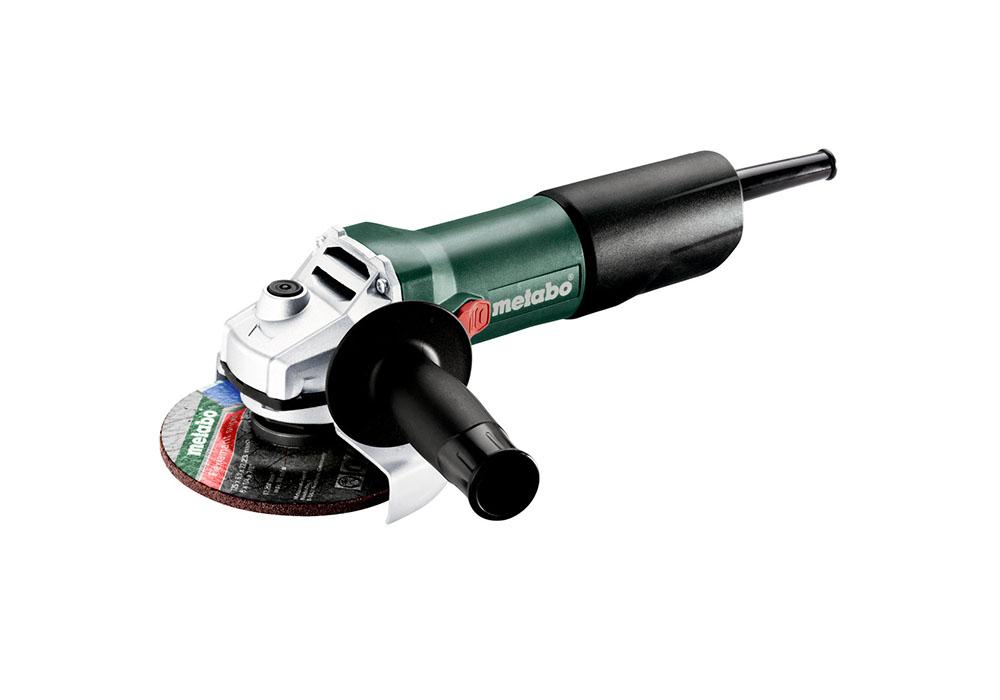 BRUSILICA W 850-125 KUTNA 125mm 850W