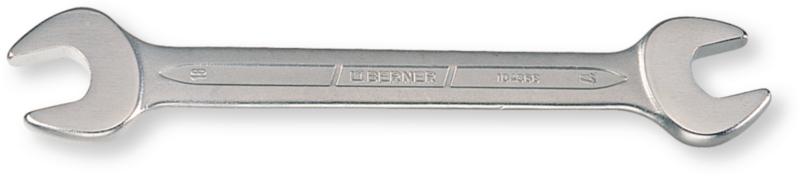 BERNER 104381 Ključ vilasti 34x36mm
